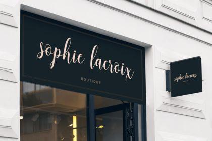 Sophie Lacroix