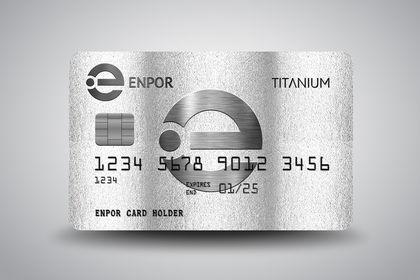 Conception de carte bancaire