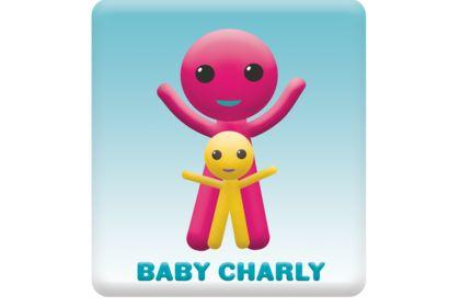 Logo Charly