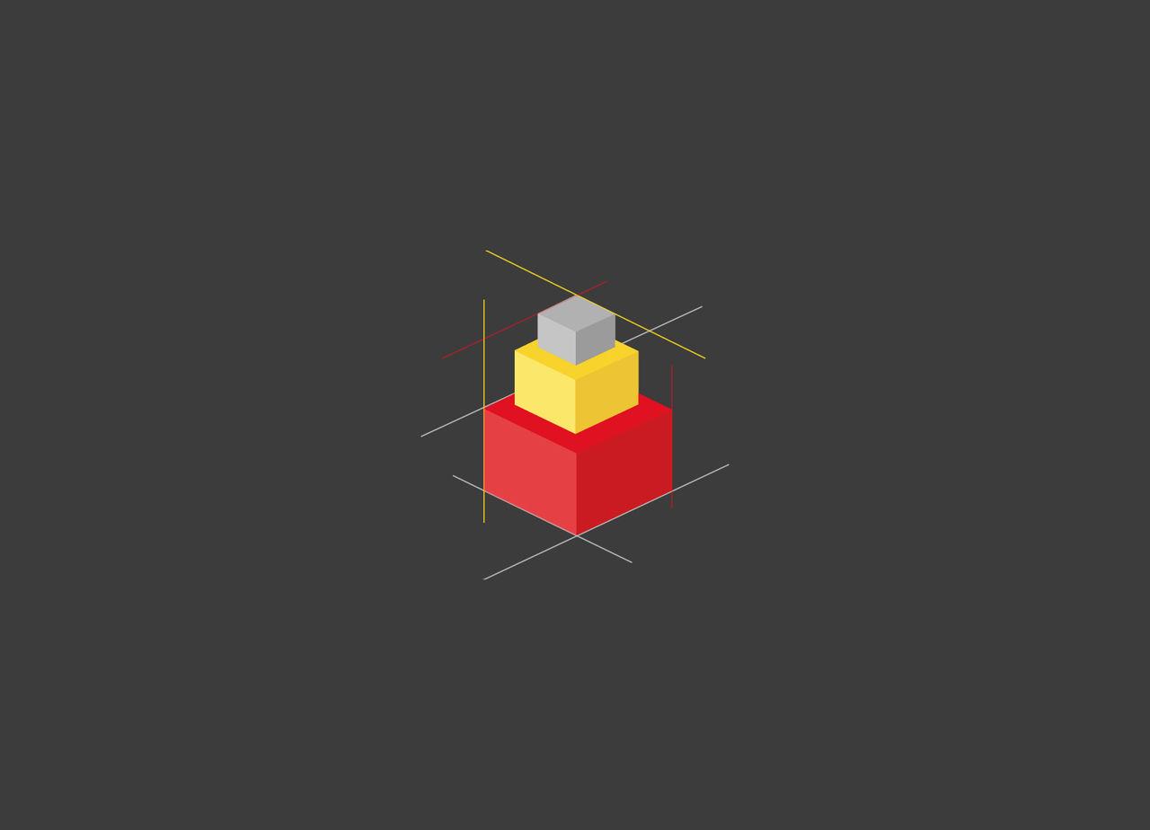 """Logo pour événement privé """"Eiffage Construction"""""""