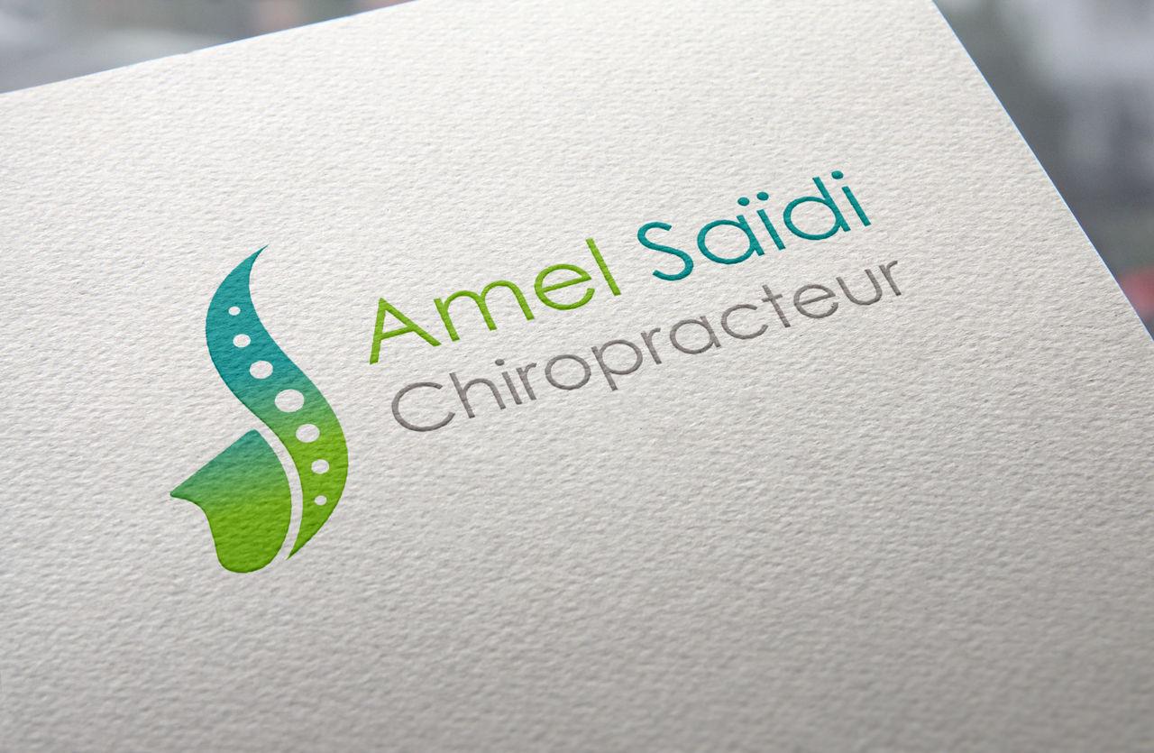 Logo Cabinet de Chiropraxie
