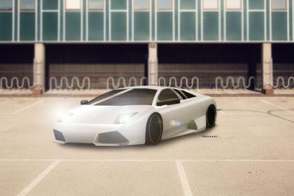 Lamborghini design - concept design