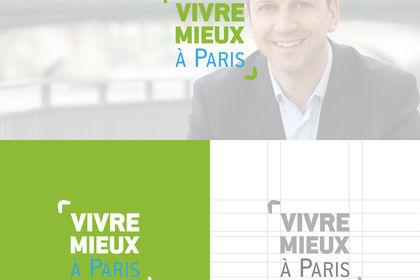 Vivre mieux à Paris (Municipales 2014)