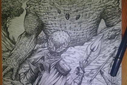 King Jugurtha Vs Awaghzen