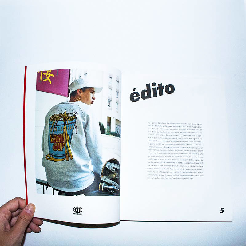 Daft Magazine