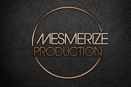 Logo Mesmerize, boite de prod audiovisuelle
