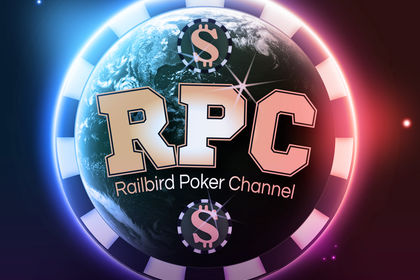 Railbird Poker Channel