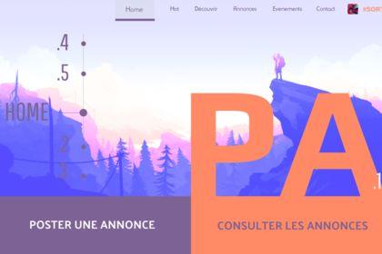 PA - Webdesign