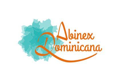 Logo Abinex Dominicana