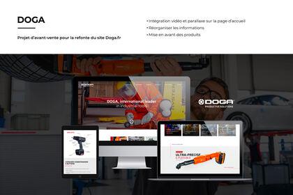 Site Doga