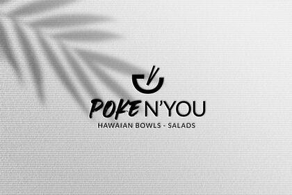 Logo Poké