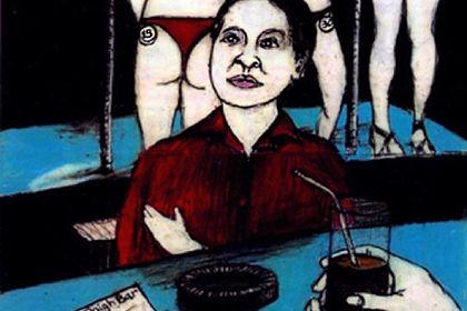 Bangkok's prostitute bar