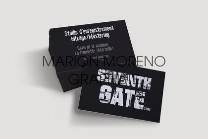 Seventh Gate Studio