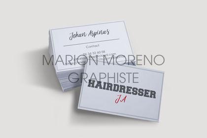 Johan Hairdresser