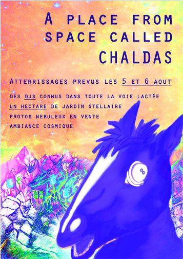 Chaldas