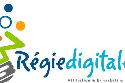 Logo : Regiedigital 2.0