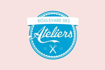 Logo - Boulevard des Ateliers