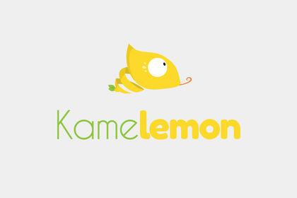 Logo - Kamelemon