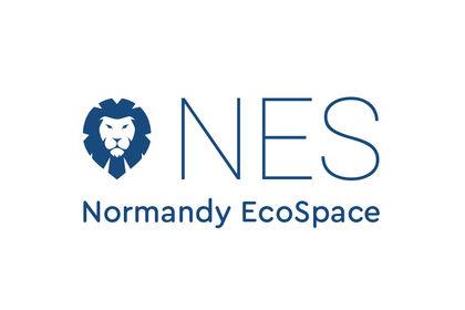 Logo - Normandy EcoSpace
