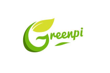 Logo - GreenPi