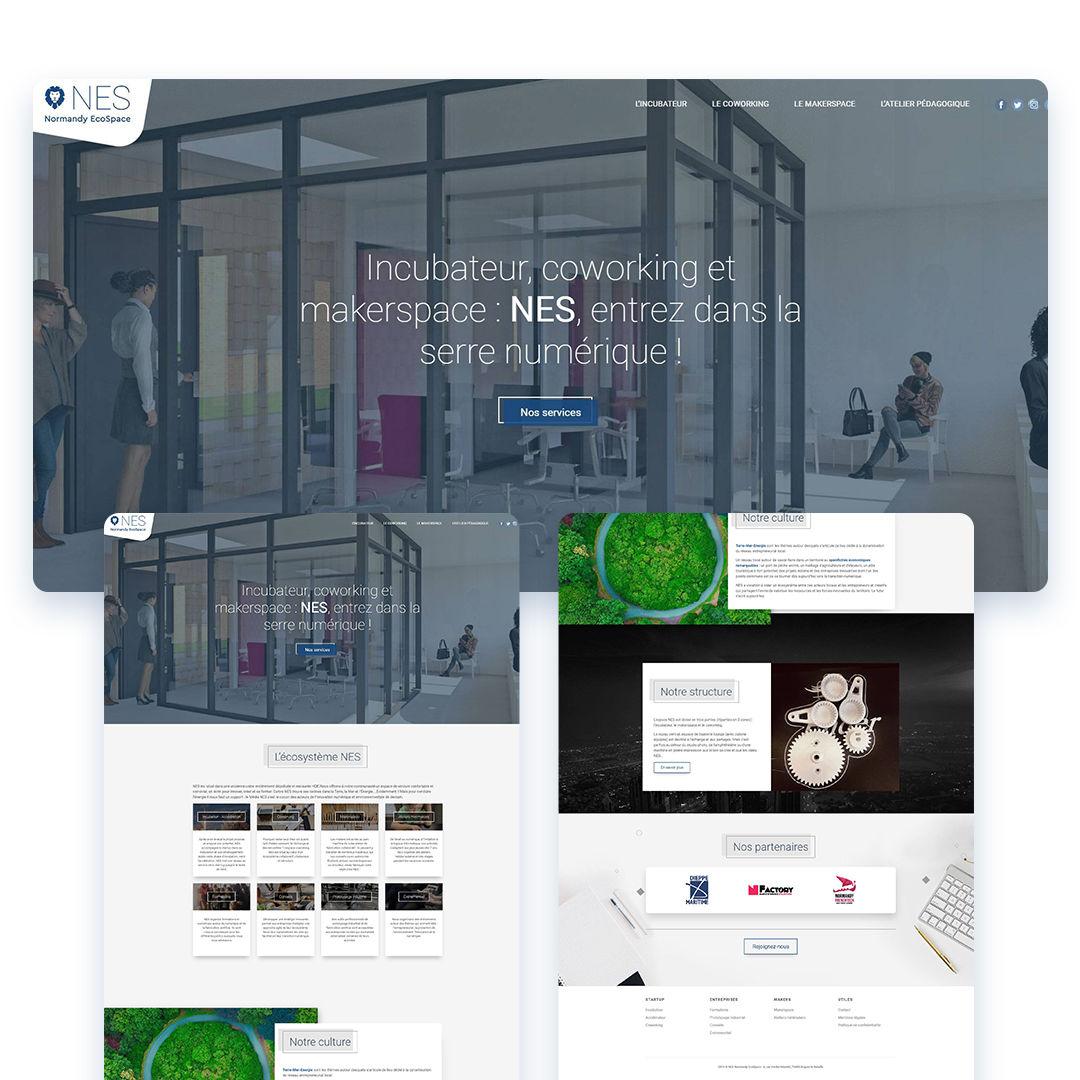 Web - Normandy EcoSpace