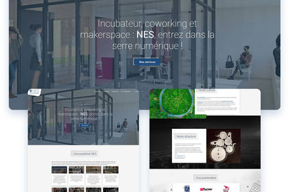 Web - Normandy EcoSpace