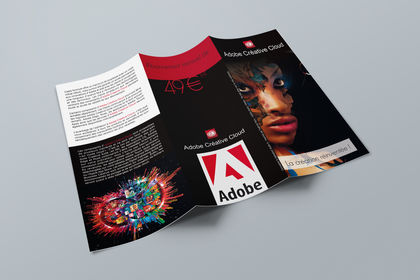 Flyer - Adobe