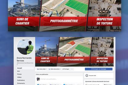 Bannière facebook