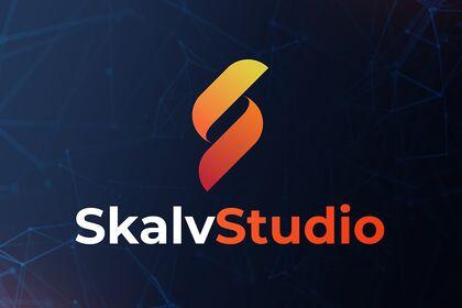 Logo - Skalv Studio