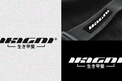 """Logotype """"IKIGAI"""""""
