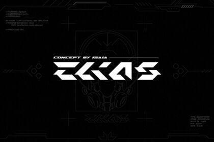 "Logotype ""Elias"""