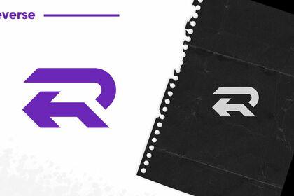 "Logo ""Reverse"""