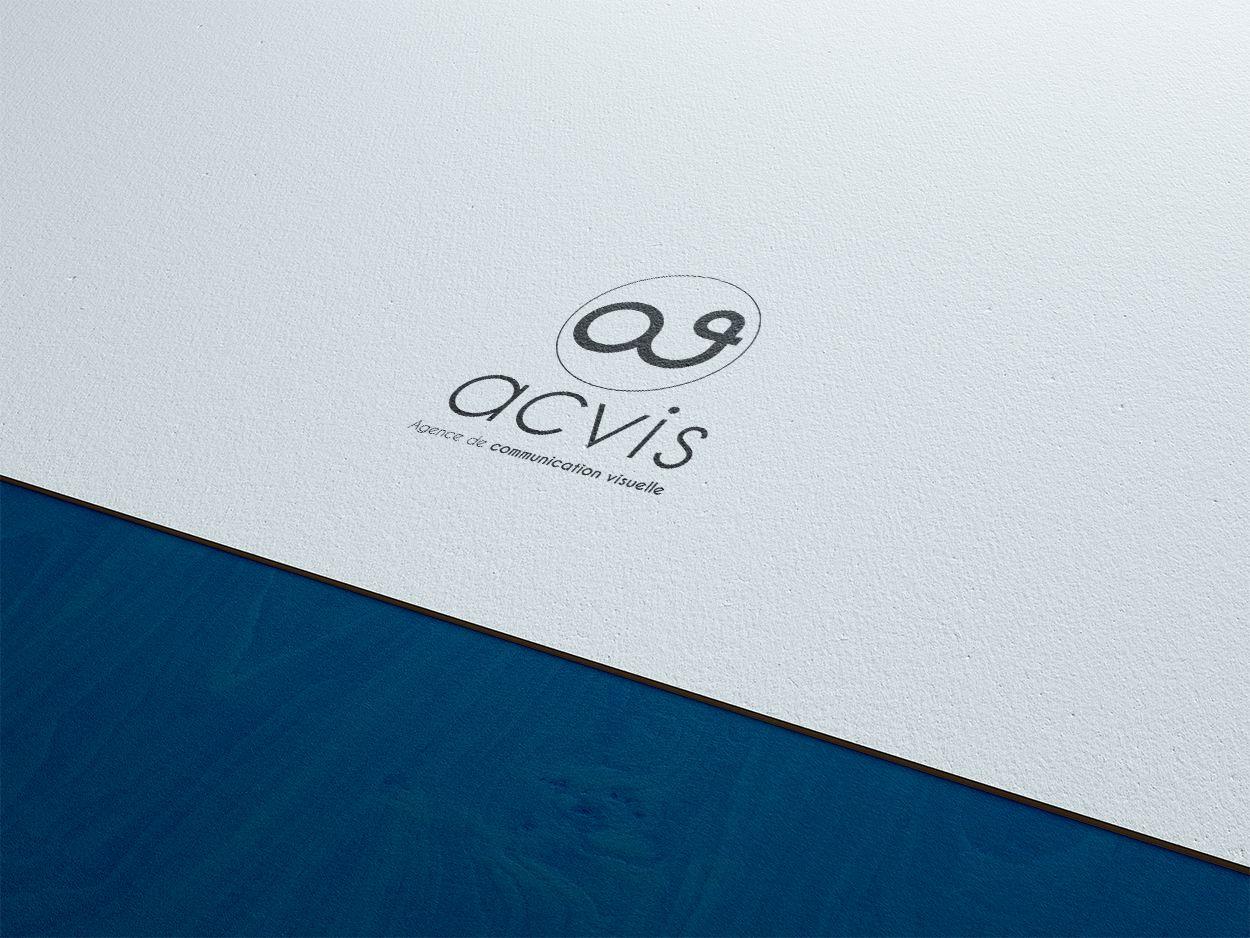 Logo acvis