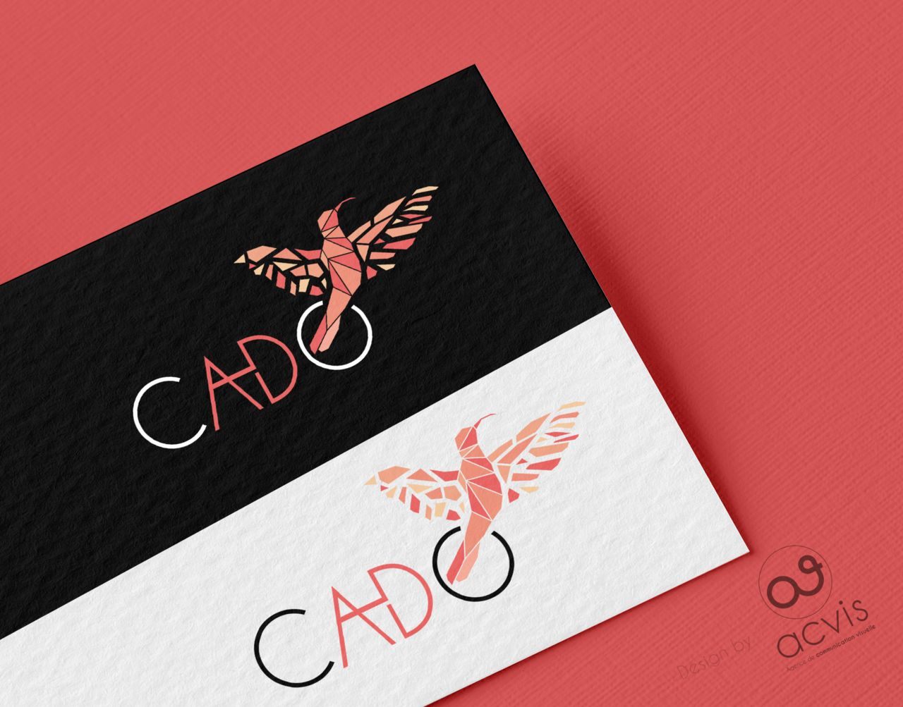 Conception Logo CADO