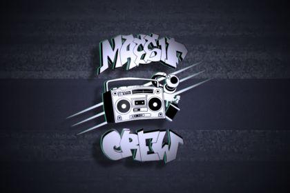 Logo Rap Youtube