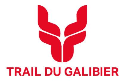 Logo pour le trail du Galibier