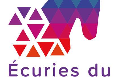 Logo Écuries du petit Cézarin
