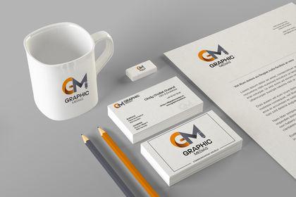Branding Graphic Médias