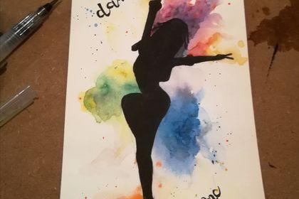 Je danse donc je vis