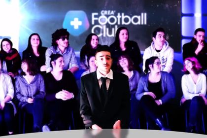 Parodie Canal Football Club