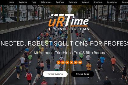 Site : urtime.net