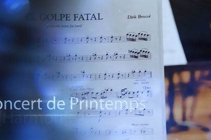 Vidéo de Concert