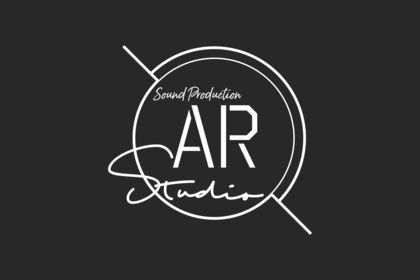 Logo: Anry Roi sound studio