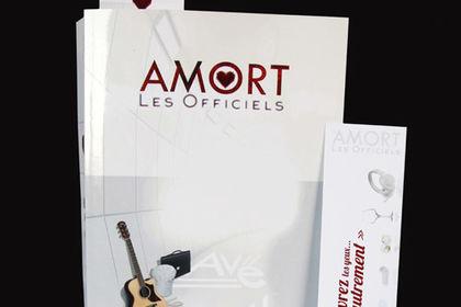 AMORT - Les Officiels