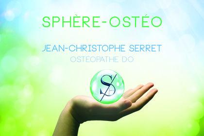 Sphère-Ostéo