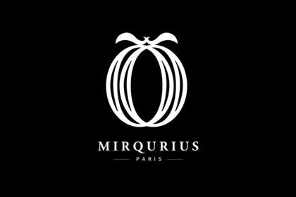 Création du logo Mirqurius Paris