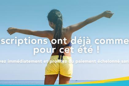 Bannière web Croq Vacances