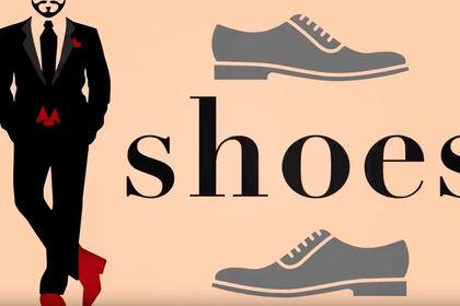 """Clip """"Shoes"""""""