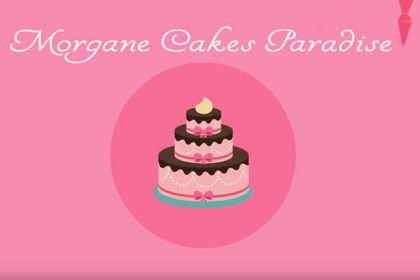Morgane Cakes Paradise