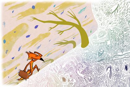 La simplicité du renard
